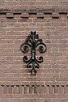 mijdrecht rk pastorie detail muuranker 9861