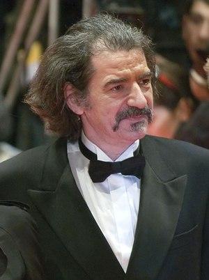 Miki Manojlović - Image: Miki Manojlović (cropped)