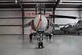 Mikoyan-Gurevich MiG-23UB Flogger-C HeadOn CWAM 8Oct2011 (14444268740).jpg