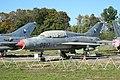 Mikoyan MiG-21U-400 Mongol-A 0817 (8143020442).jpg