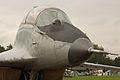 Mikoyan MiG-29UBS Fulcrum B 1 (7568945800).jpg
