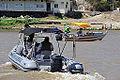 Militares da Capitania dos Portos abordam embarcação no rio Paraguai (8091583250).jpg