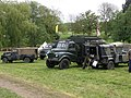 Military enthusiasts gathering - geograph.org.uk - 1307013.jpg