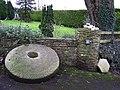 Millstone, Corlea Road - geograph.org.uk - 1139166.jpg