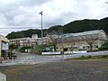 Mimasaka city Mimasaka junior high school.jpg