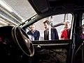 Minister-president Rutte bezoekt woensdag 3 september 2014 het ROC-Horizon College in Heerhugowaard. (15125511901).jpg