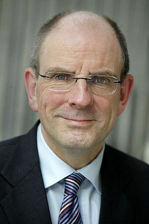 Koen Geens - Image: Minister Geens