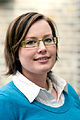 Minna Lindberg president Ungdomens Nordiska rad (UNR).jpg