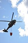Minnesota National Guard battles Pagami Creek wildfire 110914-A-BC699-008.jpg