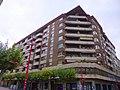 Miranda de Ebro - Calle de la Estación 01.jpg
