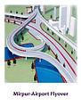 Mirpur-Airport Flyover by Mayeenul Islam.jpg