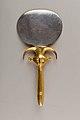 Mirror with Handle in the Form of a Hathor Emblem MET 26.8.97 EGDP013358.jpg