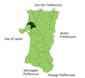 Mitane in Akita Prefecture.png