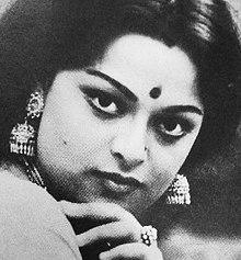 Mithu Mukherjee (actress) - Wikipedia