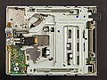 Mitsubishi Electric MF355H-322MG - cover removed-92183.jpg