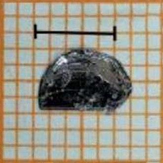 Molybdenum ditelluride - Image: Mo Te 2 crystal