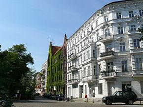 Kieze Berlin