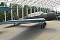 Mock-up of Sukhoi Su-2 '15 white' (38677751212).jpg