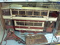 Model tram at the Wirral Transport Museum - DSC03318.JPG