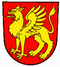 Coat of arms of Mörschwil
