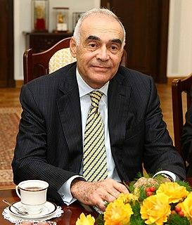 Egyptian diplomat