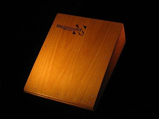 Mojohound Music Co. Stompbox (MDM-I)