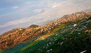 Mokokchung - Mokokchung, Nagaland