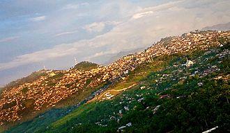Mokokchung district - Mokokchung, Nagaland