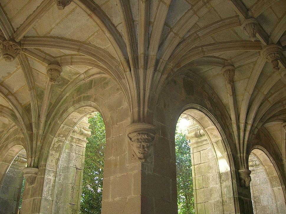 Monasterio de San Xoán de Poio (179591330)