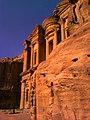 Monastery (al-Deir) - Petra 2.jpg