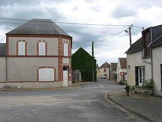 Mondreville, Seine-et-Marne Commune in Île-de-France, France