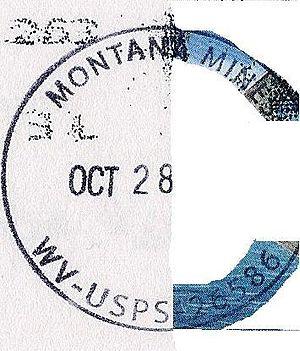 Montana Mines, West Virginia - Image: Montana Mines West Virginia