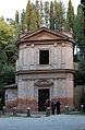 Monte oliveto maggiore, cappella del beato bernardo tolomei 02.JPG