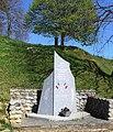 Monument aux morts de Barbazan-Dessus (Hautes-Pyrénées) 1.jpg