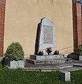 Monument aux morts de Hibarette (Hautes-Pyrénées) 1.jpg