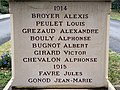 Monument morts St Genis Menthon 24.jpg