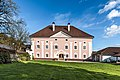 Moosburg Windischbach 1 Schloss Wurmhof 02102018 4843.jpg