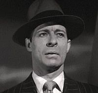Morgan Conway in Dick Tracy (1945).jpg