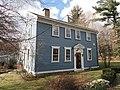 Morse-Tay-Leland-Hawes House - Sherborn, Massachusetts - DSC02979.JPG