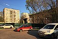 Moscow, Annenskaya Street, subway construction site (30903507990).jpg