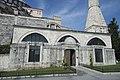 Mosque within Hagia Sophia 9188.jpg