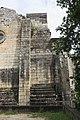 Mosteiro de San Lourenzo de Carboeiro - Monasterio de San Lorenzo de Carboeiro - Monastery of Carboeiro - Exterior - 02 - Fachada sur.jpg