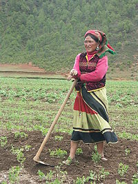 Mosuo woman near Lugu Lake.jpg