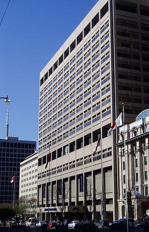 Mount Sinai Hospital (Toronto) - Image: Mount Sinai, Toronto