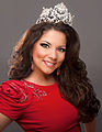 Mrs. Texas United America 2014, Crystal White.jpg