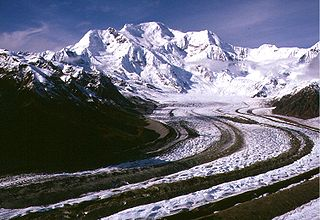 Wrangell Volcanic Field