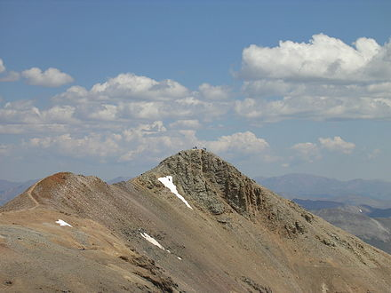 Mount Lincoln Mt Lincoln.jpg