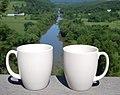 Mugs Tye River Overlook JR Good morning (9345491019).jpg