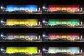 Multicoloured Wukesong Arena Facade.jpg