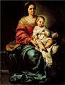 Murillo virgen del rosario Pitti.jpg